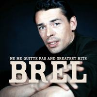 Je ne sais pas Jacques Brel MP3