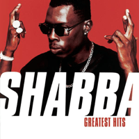 Mr. Loverman Shabba Ranks