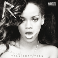 Where Have You Been Rihanna MP3