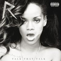 We Found Love (feat. Calvin Harris) Rihanna