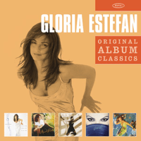Turn the Beat Around Gloria Estefan