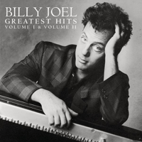 She's Always a Woman Billy Joel