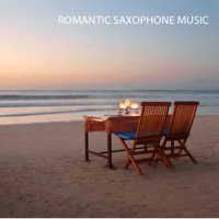 Love Story - Piano and Sax Music Dinner Music All Stars