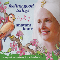 I Am Happy Snatam Kaur MP3
