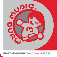 What You Want Kinky Movement MP3