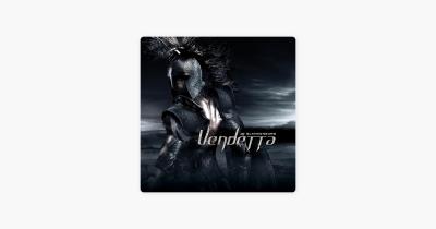 Vendetta - Position Music Orchestral Series Vol. 6 by Jo Blankenburg on Apple Music