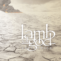 Ghost Walking Lamb of God