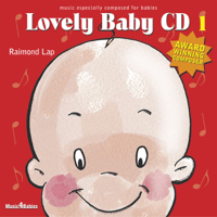 Baby's Smiling Face Raimond Lap