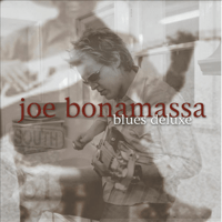 Burning Hell Joe Bonamassa song