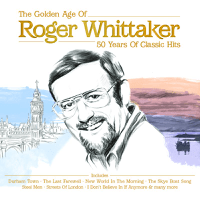 A Special Kind of Man Roger Whittaker, Leon Young & Orchestra