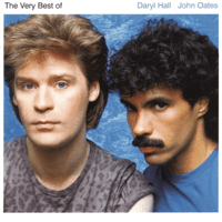 Maneater Daryl Hall & John Oates MP3