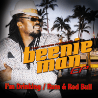 I'm Drinking / Rum & Red Bull Beenie Man & Fambo MP3