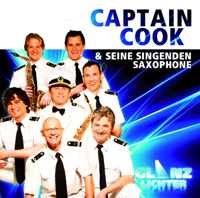 Strangers In the Night Captain Cook und seine singenden Saxophone