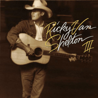 I've Cried My Last Tear for You Ricky Van Shelton