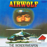 Theme From Airwolf Airwolf MP3