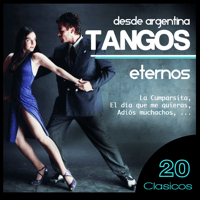 La Cumparsita Orquesta Tipica Argentina Boys MP3