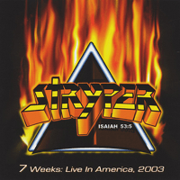 Soldiers Under Command (Live) Stryper MP3