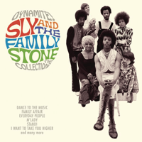 Que Sera, Sera (Whatever Will Be, Will Be) Sly & The Family Stone