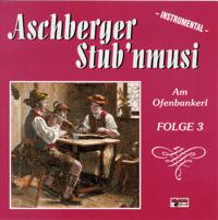 Am Kamin (Stader Walzer) Aschberger Stub'nmusi
