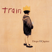 Drops of Jupiter Train MP3