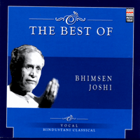 Raga Mian Ki Malhar Pandit Bhimsen Joshi MP3