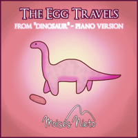 The Egg Travels (from
