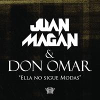 Ella No Sigue Modas Juan Magan & Don Omar MP3