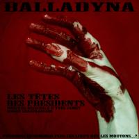 Les têtes des présidents (Musique originale d'Yves Jamet - Orgue Crash & Golem) Balladyna de tempête MP3