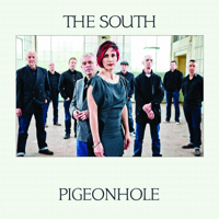 Pigeonhole The South MP3