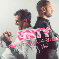 Enty (feat. Dj Van) Saad Lamjarred MP3