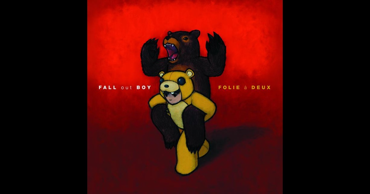 Fall Out Boy Iphone Wallpaper Folie 224 Deux Deluxe Version By Fall Out Boy On Apple Music