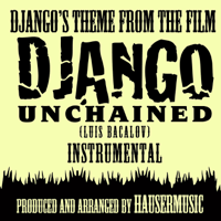 Django's Theme (From the film