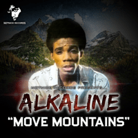 Move Mountains Alkaline