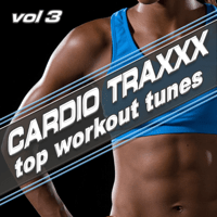 The Night Out (128 BPM Cardio Mix) Cardio Crew