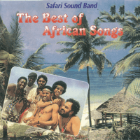 Kenya Safari Safari Sound Band MP3