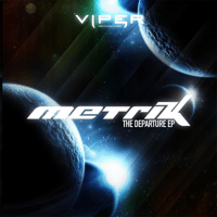 The Arrival (feat. Jan Burton) Metrik