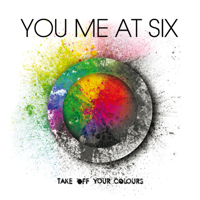 Save It for the Bedroom You Me At Six MP3