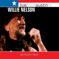 Loving Her Was Easier (Than Anything I'll Do Again) [Live] Willie Nelson