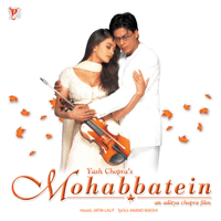 Mohabbatein Love Themes (Instrumental) Jatin - Lalit MP3