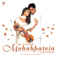 Mohabbatein Love Themes (Instrumental) Jatin - Lalit