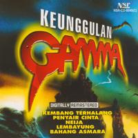 Kembang Terhalang Gamma
