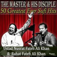 Kinna Sohna Tainu Rab Ne Banaya Rahat Fateh Ali Khan & Nusrat Fateh Ali Khan
