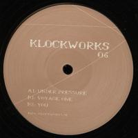 Voyage One Klockworks MP3