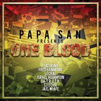 Step Up (feat. Da T.r.u.t.h.) Papa San MP3
