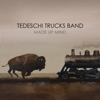 Made Up Mind Tedeschi Trucks Band
