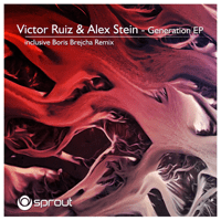 Consciousness Victor Ruiz & Alex Stein MP3