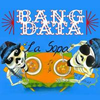 Bang Data Bang Data MP3