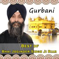 Waheguru Waheguru Bhai Joginder Singh Riar