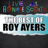 Red Black and Green (Live) Roy Ayers