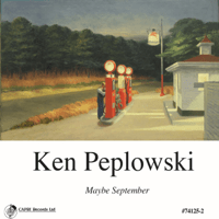I'll String Along with You Ken Peplowski